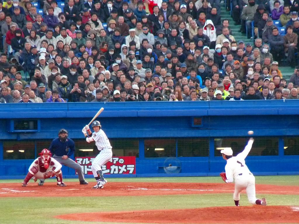 明治神宮野球大会:公益財団法人 日本学生野球協会